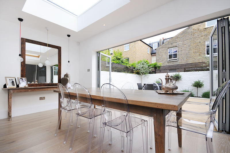 House Redesign - Kitchen - Fulham