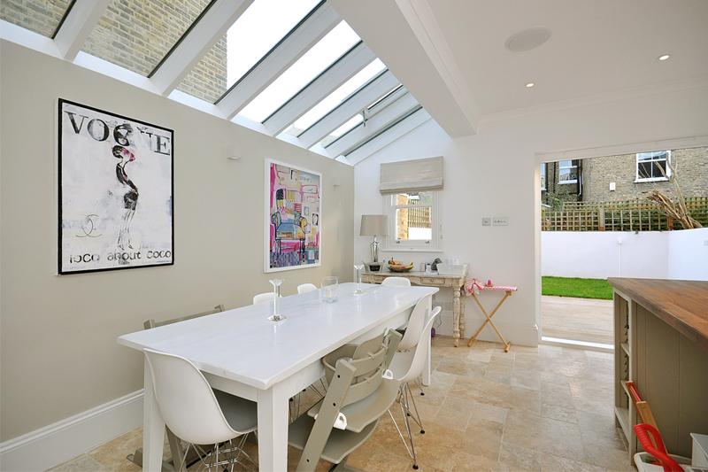 House Refurbishment - Kitchen - Fulham